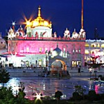 Places of pilgrimage in Sikhism
